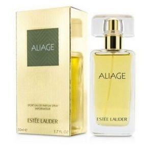 NEW RARE Estee Lauder Aliage Sport Fragrance